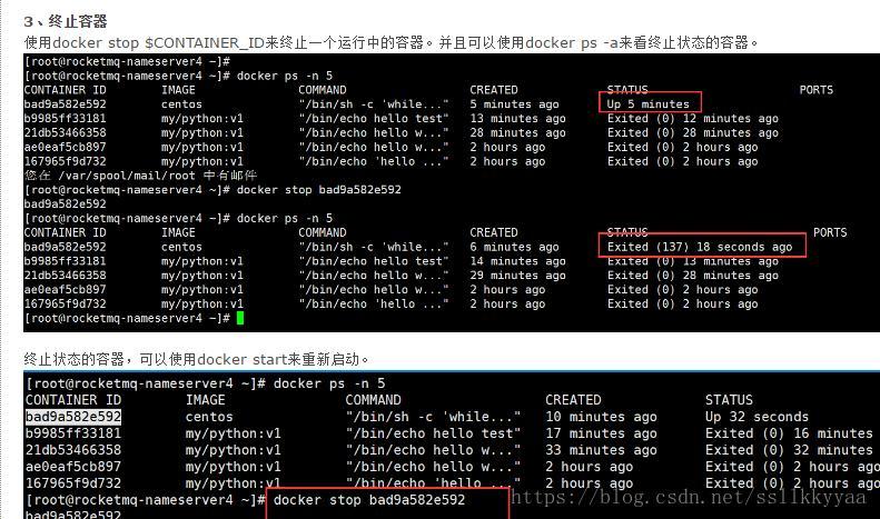 docker2镜像 - 灰信网(软件开发博客聚合)