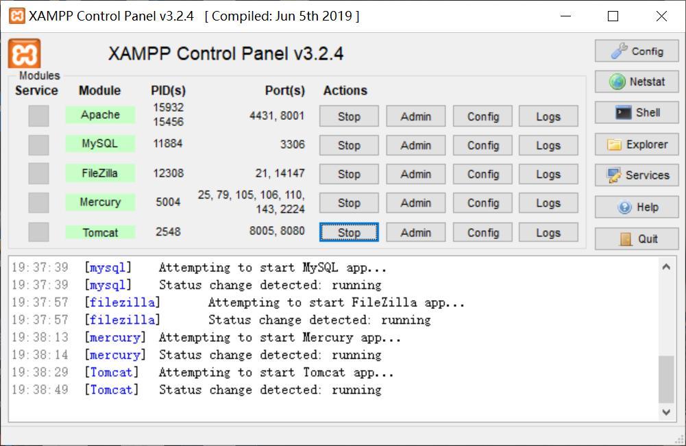 Xampp catalina download