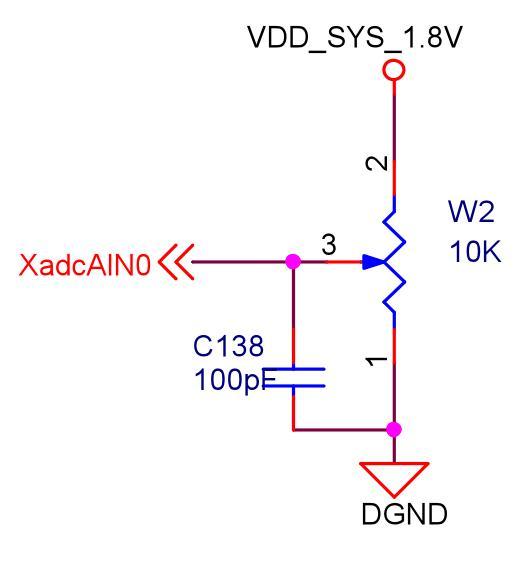 【ARM】Tiny4412裸板编程之ADC